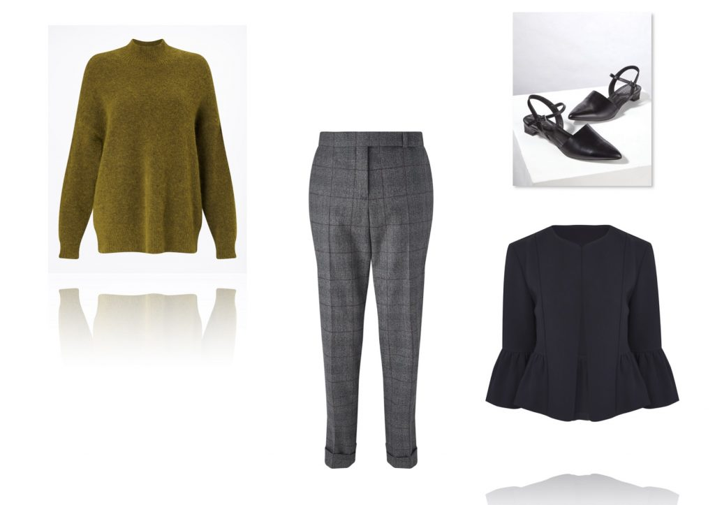 one-sweater-five-ways-formal
