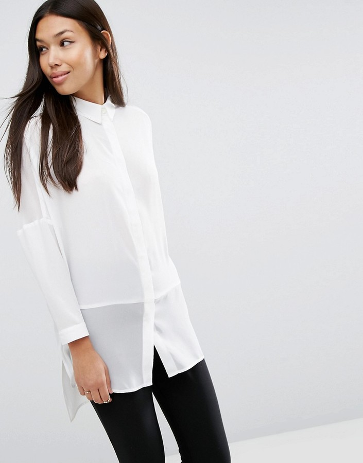 asos-oversized-blouse-with-sheer-inserts